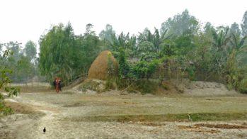Microcrédit dans le Char Kalakata